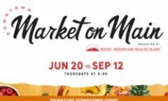 Market on Main