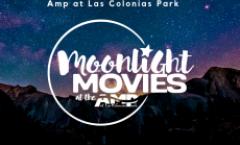 Moonlight Movies at the Amp