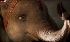 Dumbo - Dinner, Shopping & A Movie