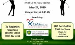 American Society of Safety Professionals 6th Annual Golf Tournament