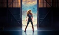 Moonlight Movies: Captain Marvel