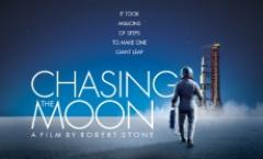 American Experience: Chasing the Moon Week