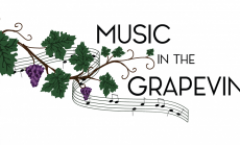 Music in the Grapevines with Katie Walters & Friends