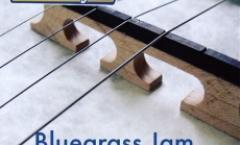 Bluegrass Jam Open Mic Night