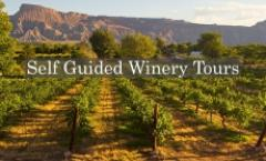 Self Guided Winery Tour