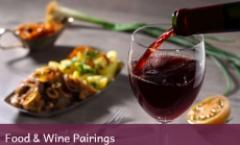 Colorado Mountain Winefest Restaurant Pairings