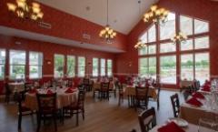 Carolines at Wine Country Inn Wine Week Special