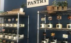 Visit Candle Kitchen for Wine Scented Candles