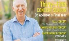 Western Colorado Chorale - Dr. Atkinsons Final Season