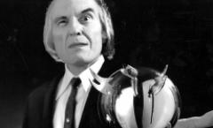 Dinner, Shopping & A Movie: Phantasm