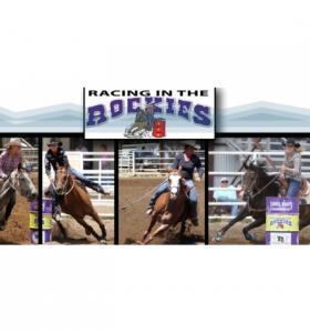 Racing in the Rockies Barrel Series