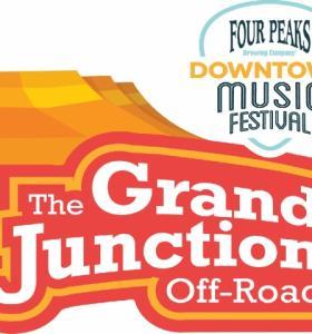 Grand Junction Off-Road Endurance Mtn. Bike Event