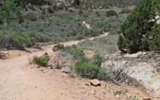 Devils Kitchen Trail