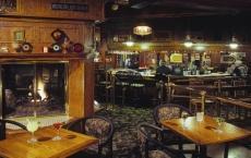 Baileys Lounge (Grand Vista Hotel)