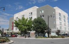 Marriott-Downtown SpringHill Suites