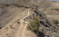 Joes Ridge Trail