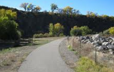 Palisade Riverbend Trail