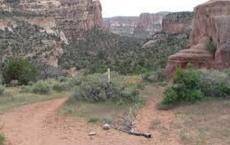 Kodels Canyon Trail
