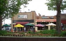 Main Street Bagels & Bakery