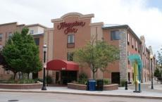 Hampton Inn Downtown