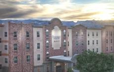 Marriott-Downtown Fairfield Inn & Suites