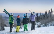 Powderhorn Mountain Resort