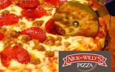 Nick-N-Willys Pizza