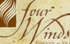 Four Winds Coffee & Tea