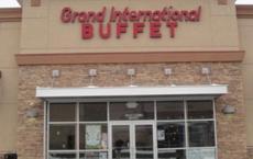 Grand International Buffet