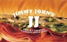 Jimmy Johns Gourmet Sandwiches