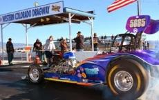 Western Colorado Dragway