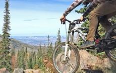 Powderhorn Trails