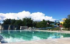 Lincoln Park-Moyer Pool