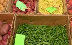 Helmers Produce