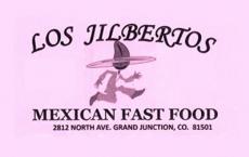 Los Jilbertos Mexican