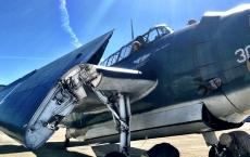 Commemorative Air Force Museum (Rocky Mountain Wing)
