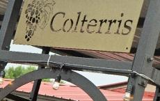 Colterris at the Overlook Tasting Room