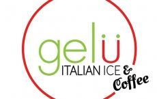 Gelu Italian Ice & Coffee