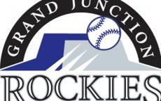 Grand Junction Rockies Baseball