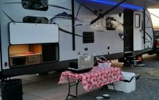 Silver Badger RV Rentals