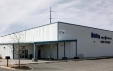 Glacier Ice Arena