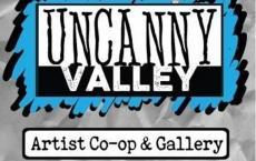 Uncanny Valley Art Gallery