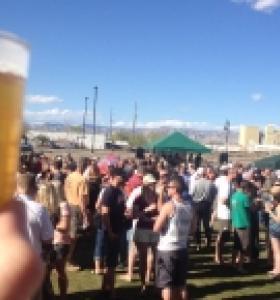 Western CO Craft Beer Celebration