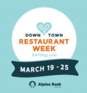 Downtown Restaurant Week