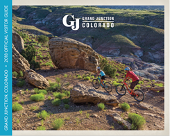 Grand Junction Co Zip Code Map.Order Official Visitor Guide Visit Grand Junction Colorado