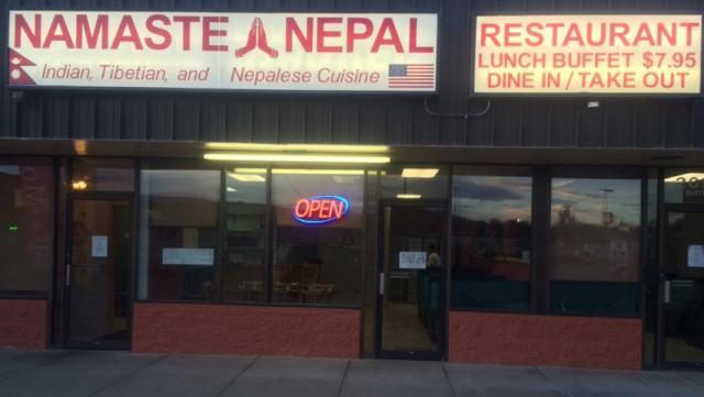 Asian Restaurants Visit Grand Junction Colorado