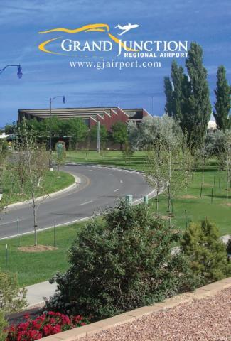 Las Vegas Excursions >> Grand Junction Regional Airport   Visit Grand Junction, Colorado